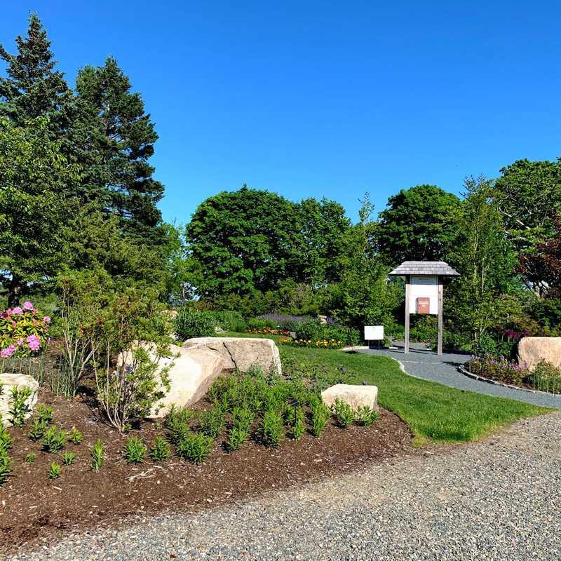 Charlotte Rhoades Butterfly Park