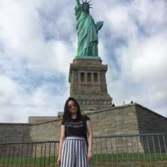 Statue of Liberty - Photos by Real Travelers, Ratings, and Other Practical Information