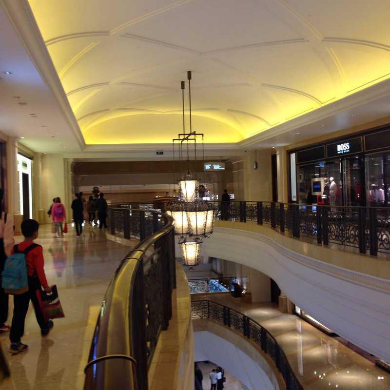 The Plaza Macao