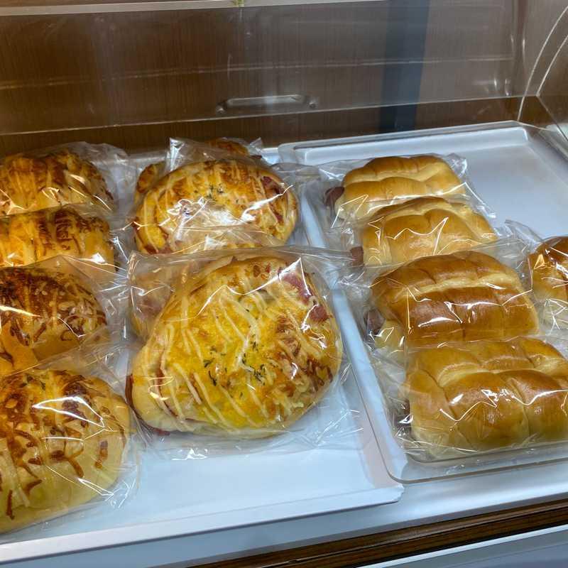 Oishii Bakery