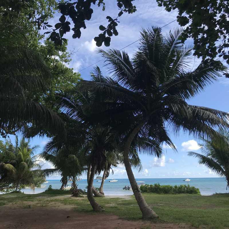 Seychelles 2019