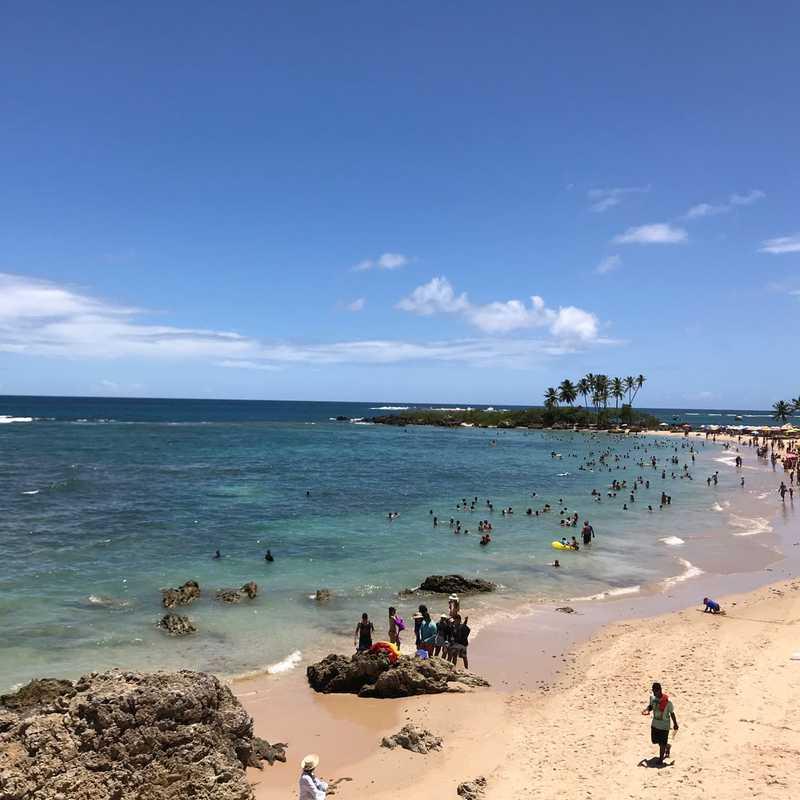 2a Praia