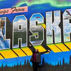 Alaska - Selected Hoptale Photos