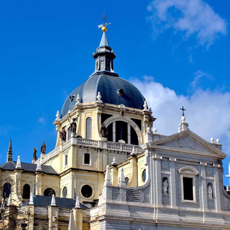Catedral de la Almudena