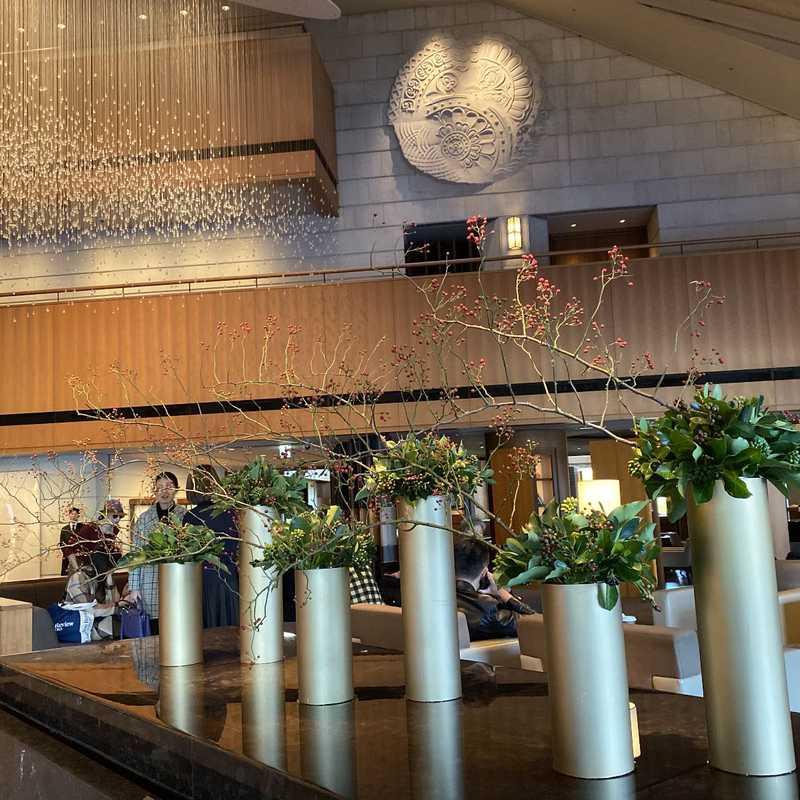 Seoul Shilla Hotel