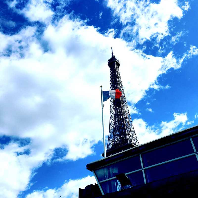 Vedettes de Paris