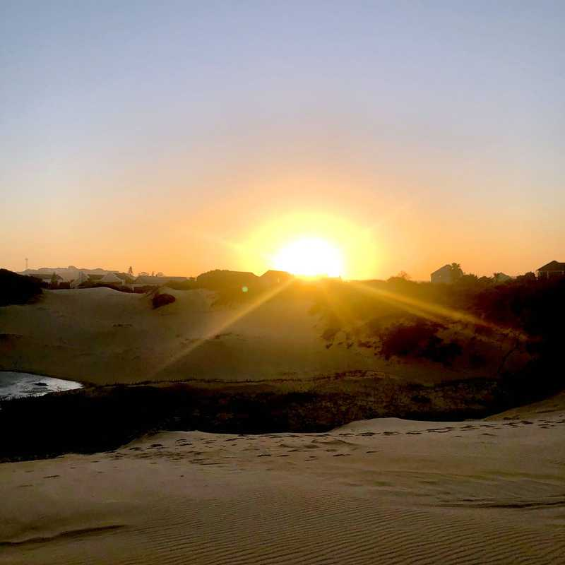 EC & Port Alfred 2020 | 2 days trip itinerary, map & gallery