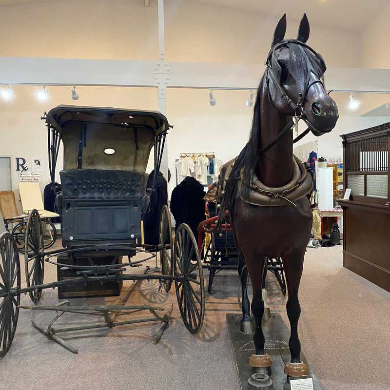 Douglas County Historical Society