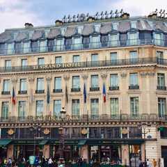 Les Invalides / Hôtel National des Invalide