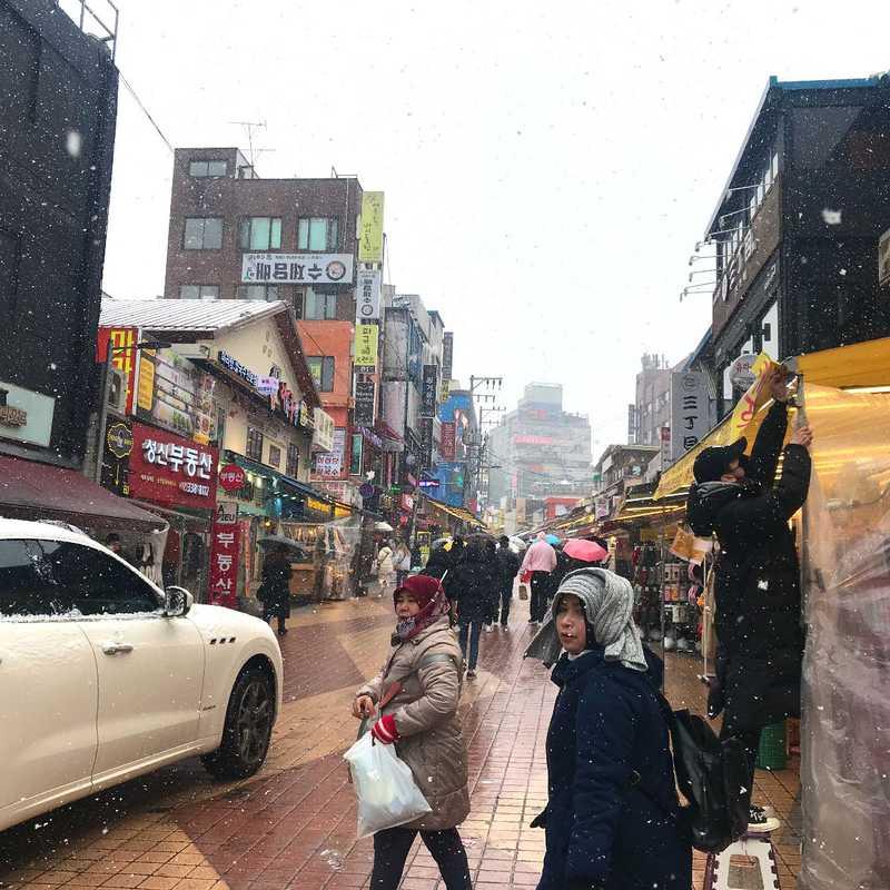 Gentle Monster Hongdae Flagship Store