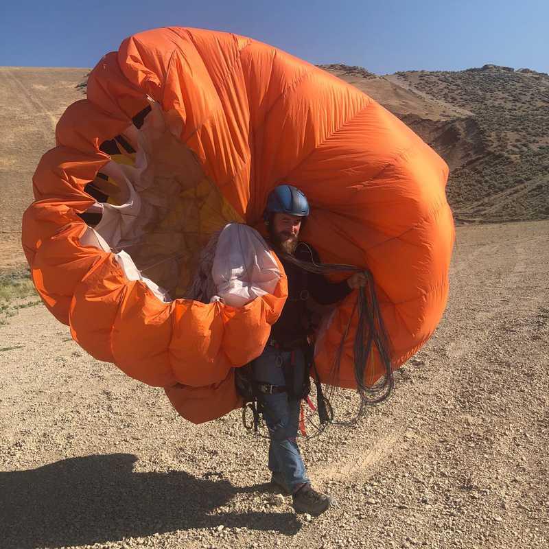 Cloud 9 Paragliding