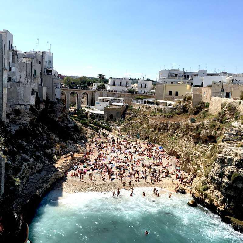 Puglia Italia 🇮🇹- part 2 - 2017 | 1 day trip itinerary, map & gallery