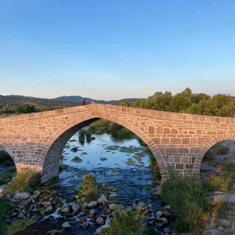 Behram Köprüsü