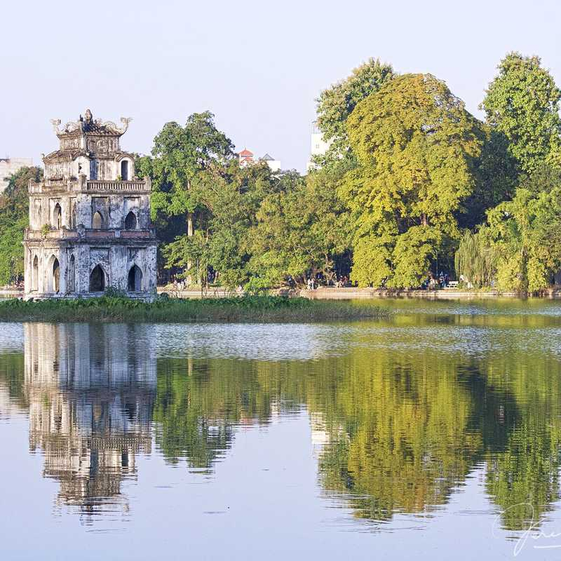 Hanoi - Hoptale's Destination Guide