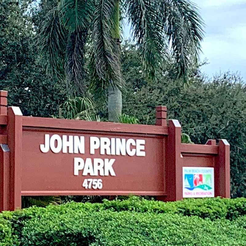 John Prince Park