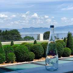 Hôtel Royal (5 étoiles Palace ) Evian Resort