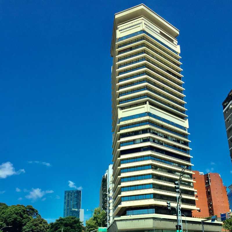Torre IRSA