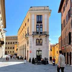 Siena (Tuscany, Italy) | Seleted Trip Photo