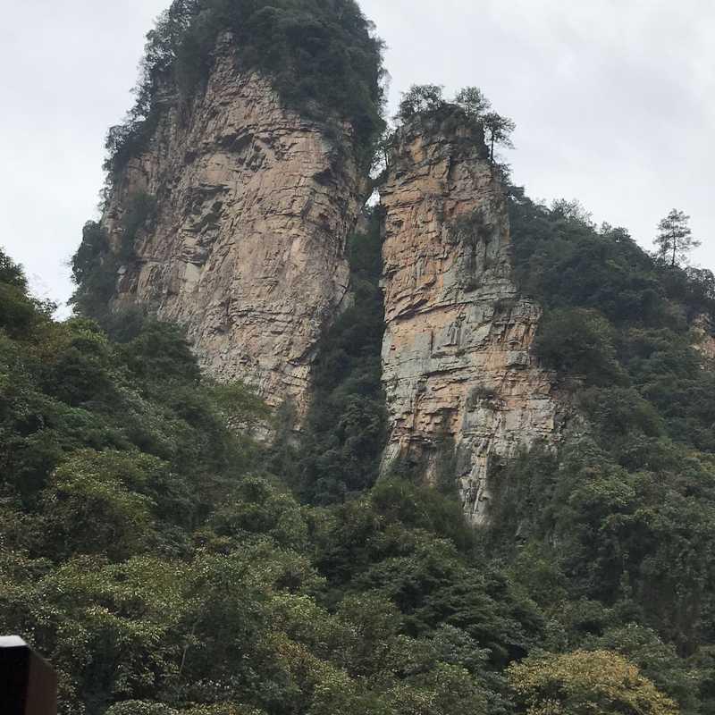 玉皇洞石窟