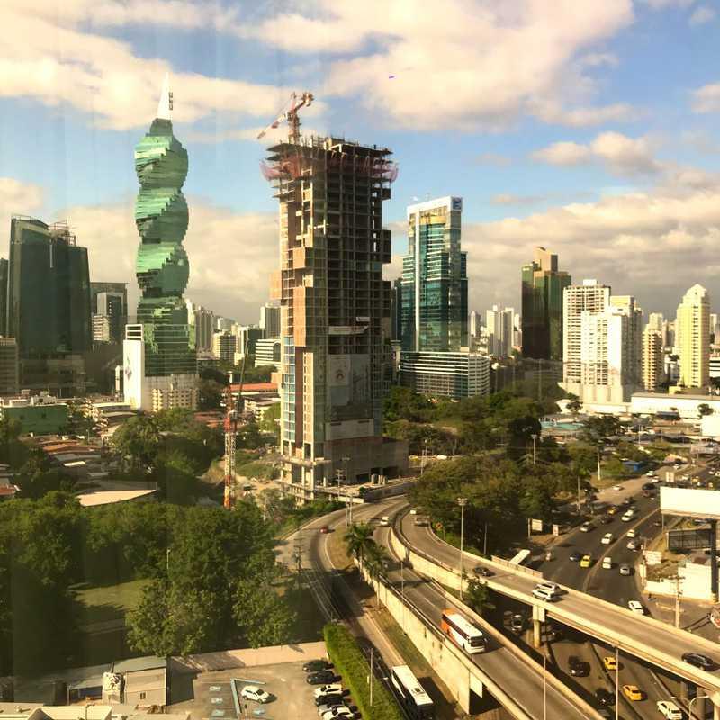 Trip Blog Post by @maria_paula: Panama City 2020 | 3 days in Jan (itinerary, map & gallery)