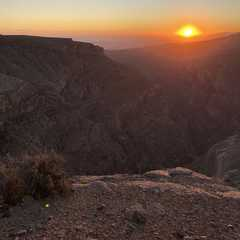 Jabal Akhdar | POPULAR Trips, Photos, Ratings & Practical Information