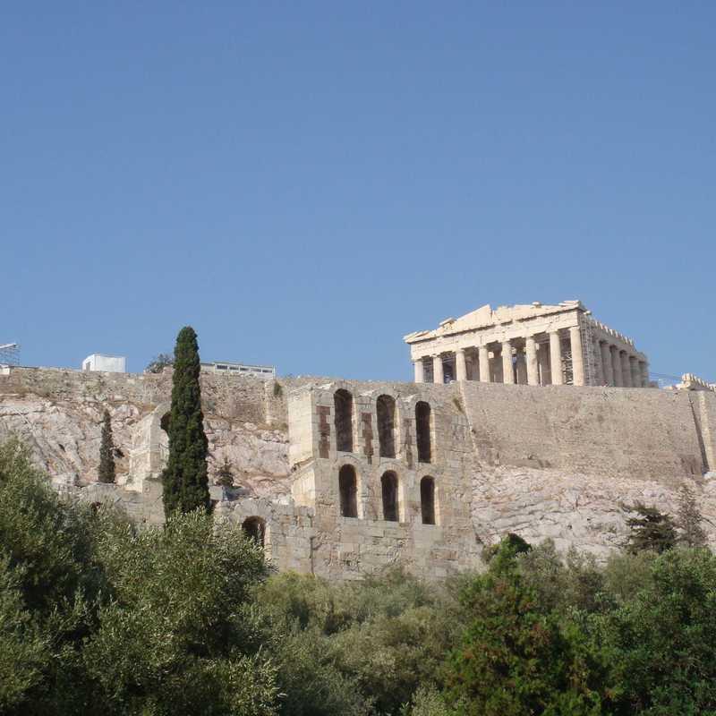 Athens - Hoptale's Destination Guide