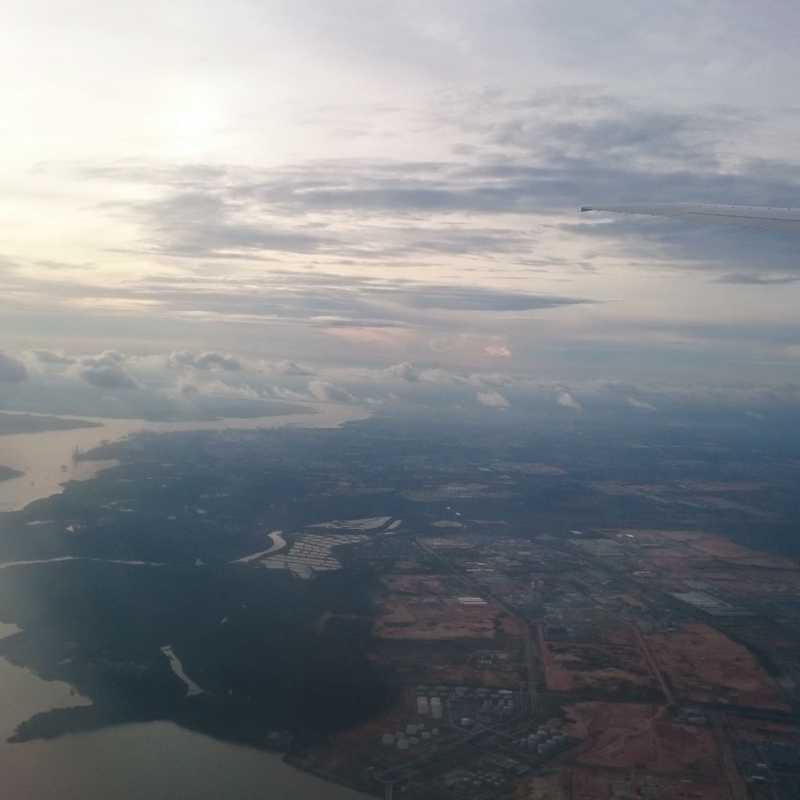 Ngurah Rai International Airport (DPS)