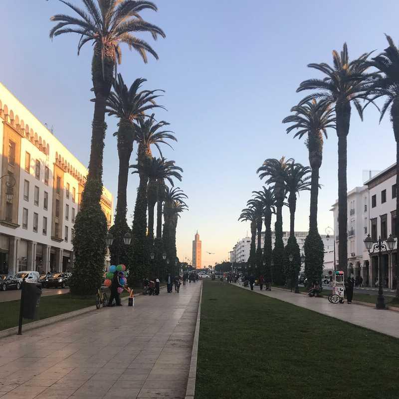 Syndicat National des Cadres des Autoroutes du Maroc (Sncadm)