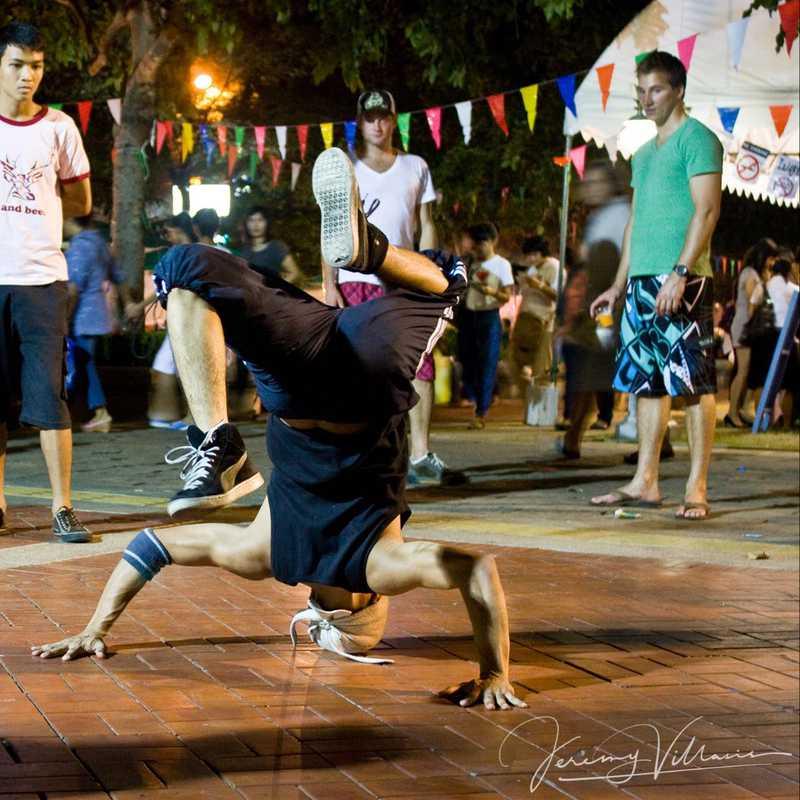 Santi Chai Prakan Public Park Suan Santichai Prakan
