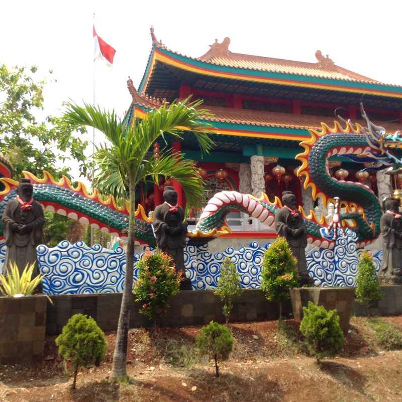 Kelenteng Kong Miao