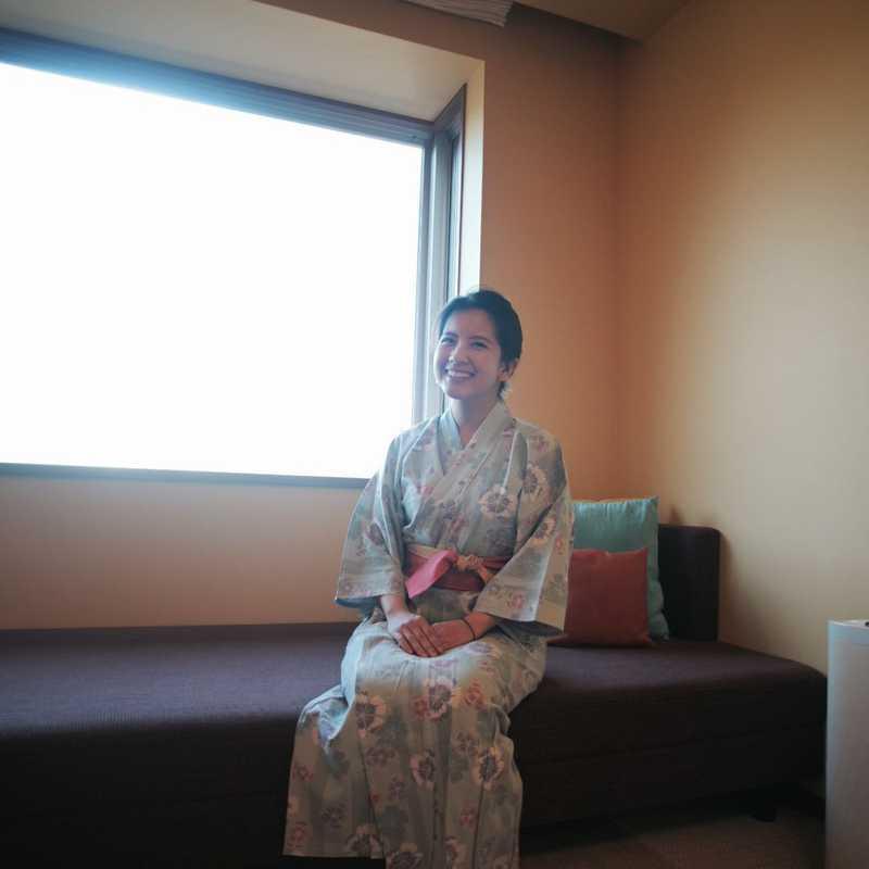 Hanayoshi