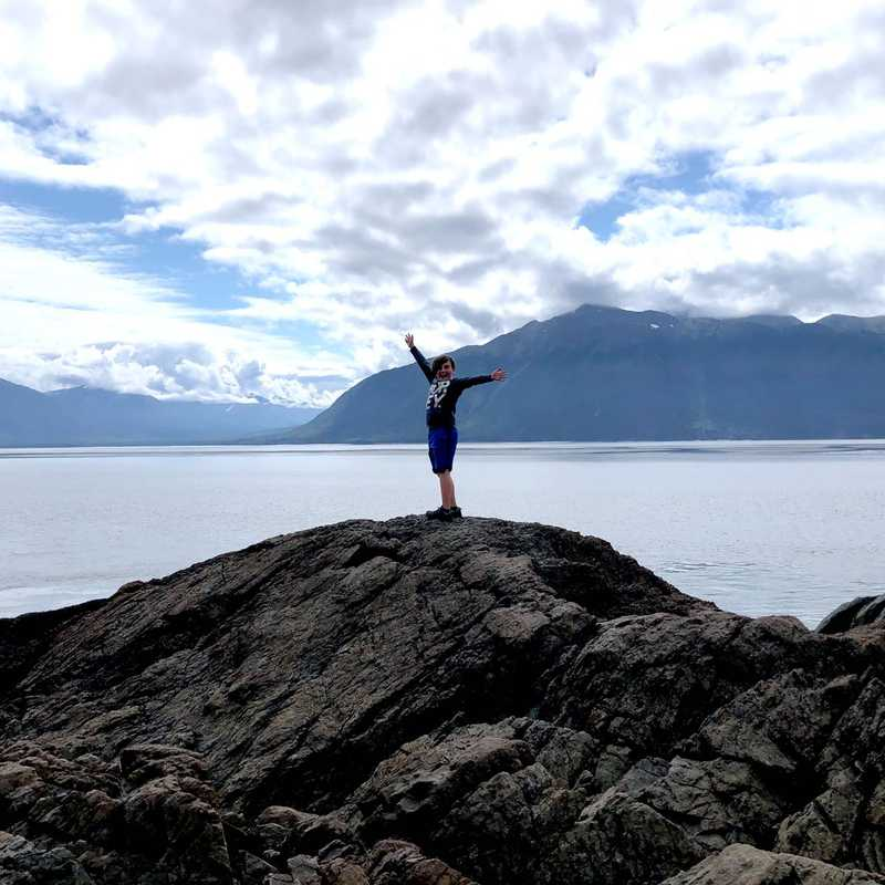 Trip Blog Post by @L1amR0x__1234: My Alaska Adventure | 7 days in Jul (itinerary, map & gallery)