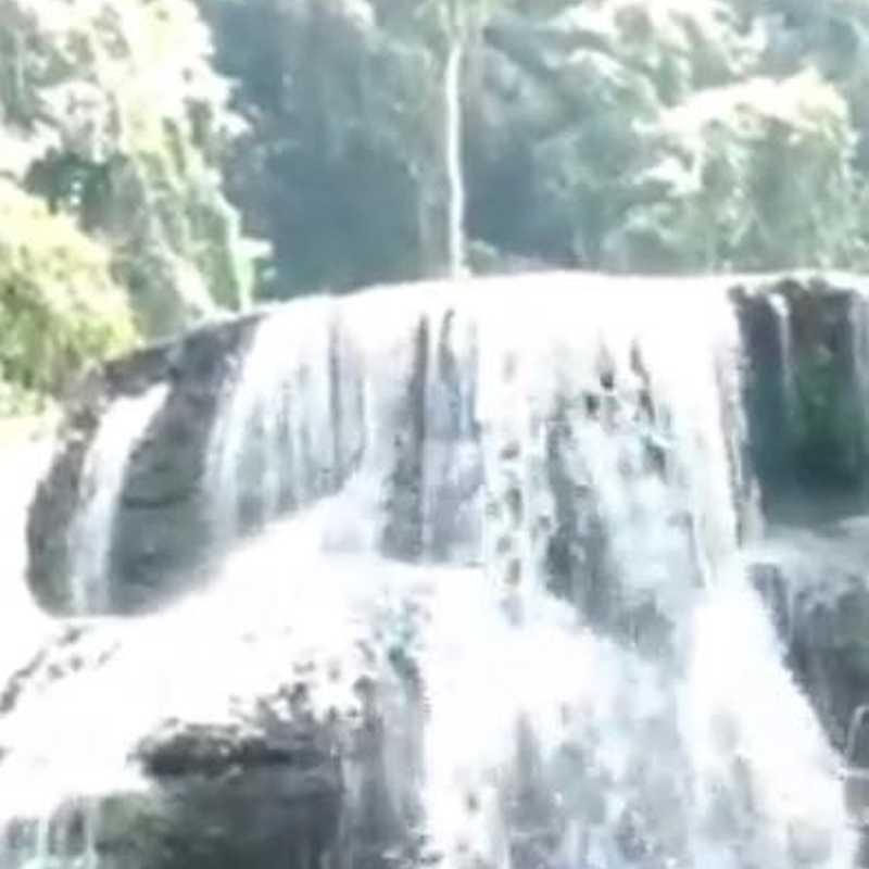 Trip Blog Post by @issafilipinas: Balon Balon Falls Cavinti Laguna, Philippines   1 day in Sep (itinerary, map & gallery)