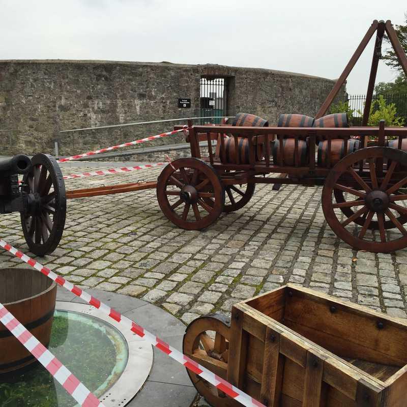 Battle of the Boyne Visitor Centre