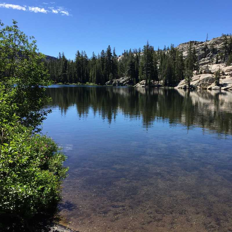 Kirkwood Lake