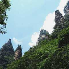Zhangjiajie - Selected Hoptale Photos