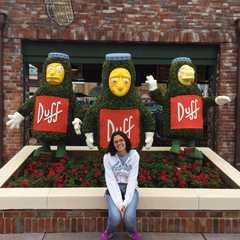 Universal Studios Orlando | POPULAR Trips, Photos, Ratings & Practical Information