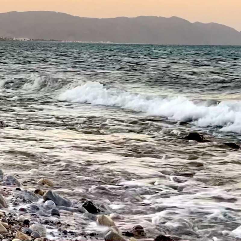 Jabal Sifah Beach