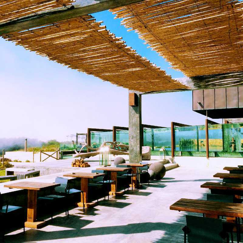 Explore & Relax at Areias do Seixo