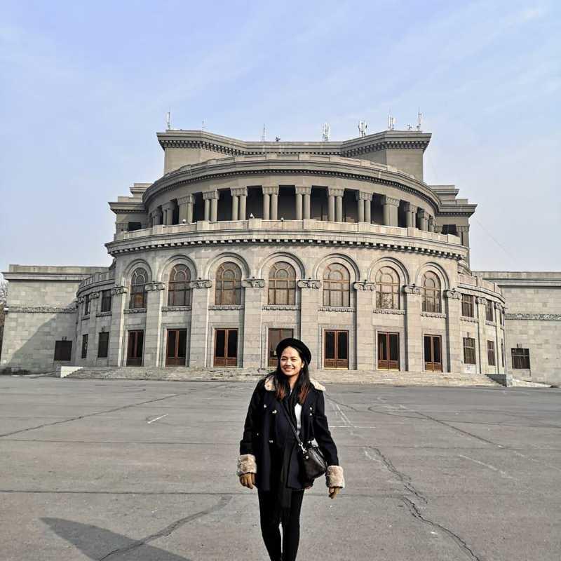 Armenian Opera Theatre