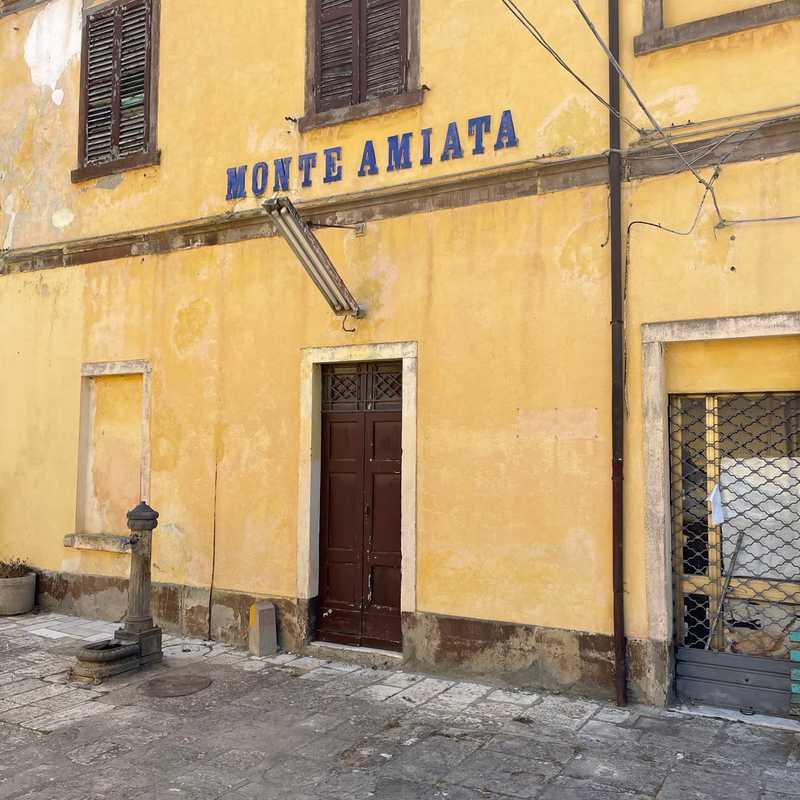 Monte Amiata Scalo