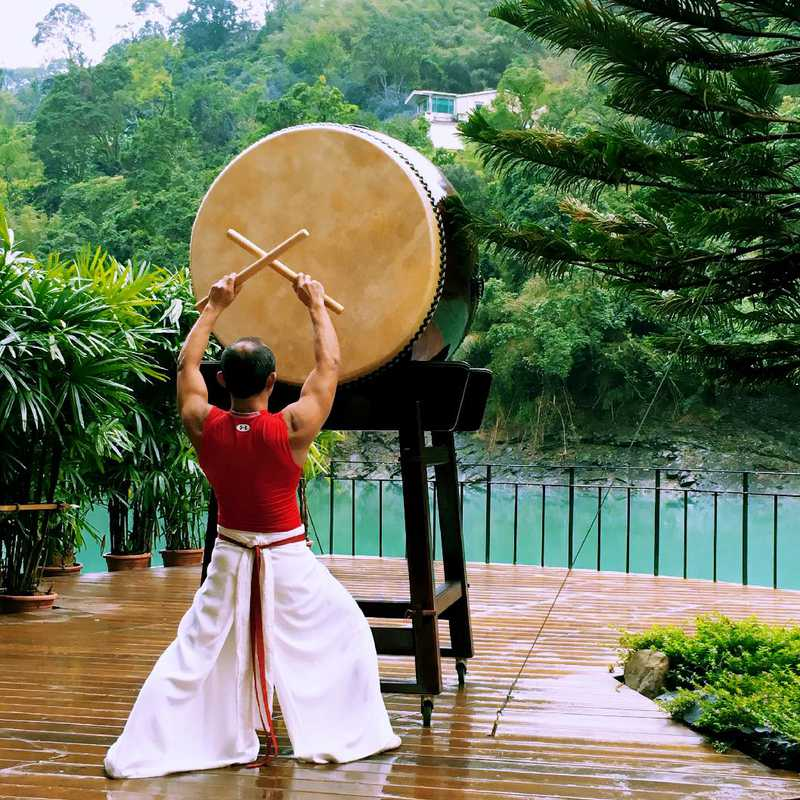 Afternoon Life Rituals at Volando Urai