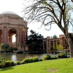The Palace Of Fine Arts   POPULAR Trips, Photos, Ratings & Practical Information