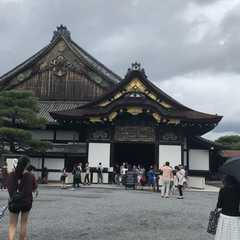 Nijō Castle / 二条城   Travel Photos, Ratings & Other Practical Information