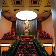 Saint Joseph's Oratory of Mount Royal | POPULAR Trips, Photos, Ratings & Practical Information