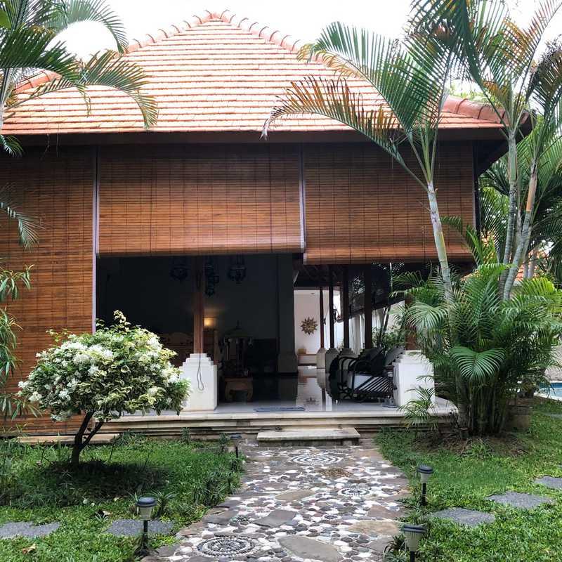 Puri Gopa Hotel