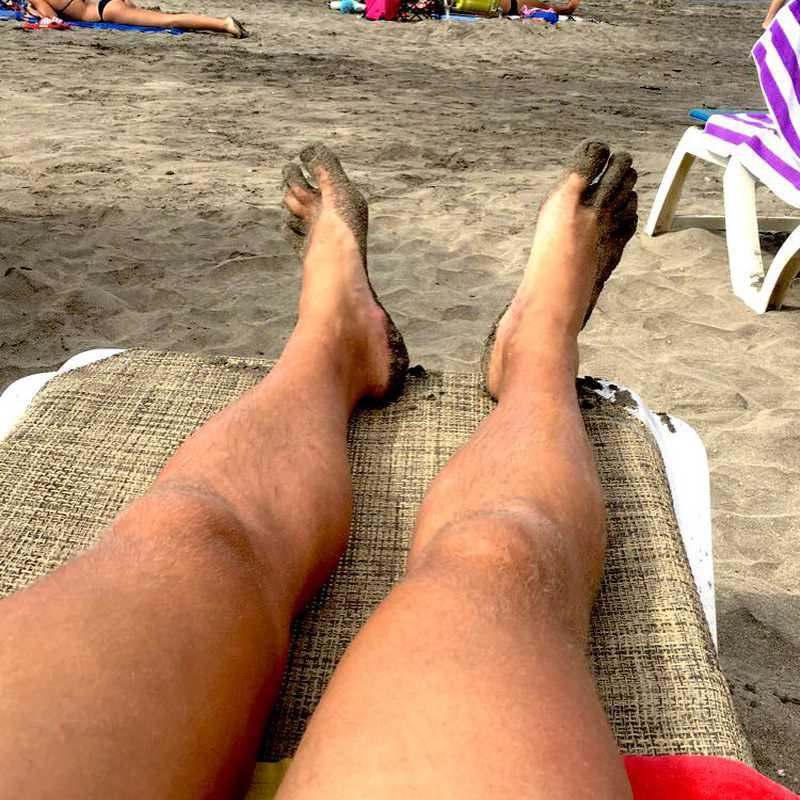Playa La Pinta Puerto Colón
