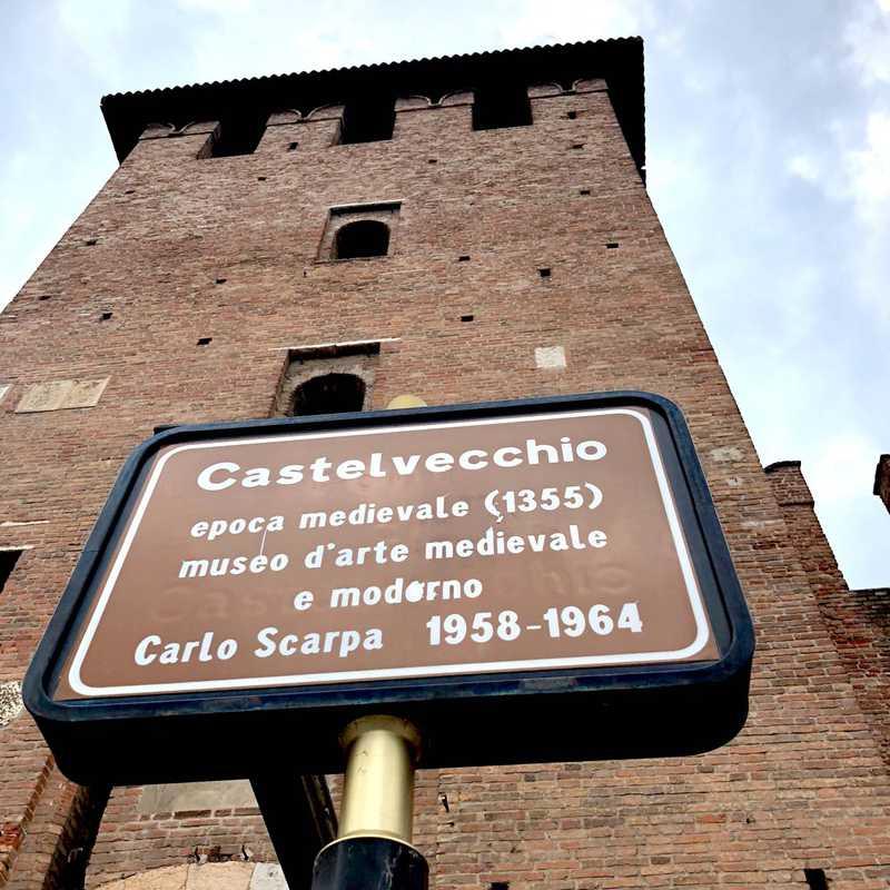 Castelvecchio Museum