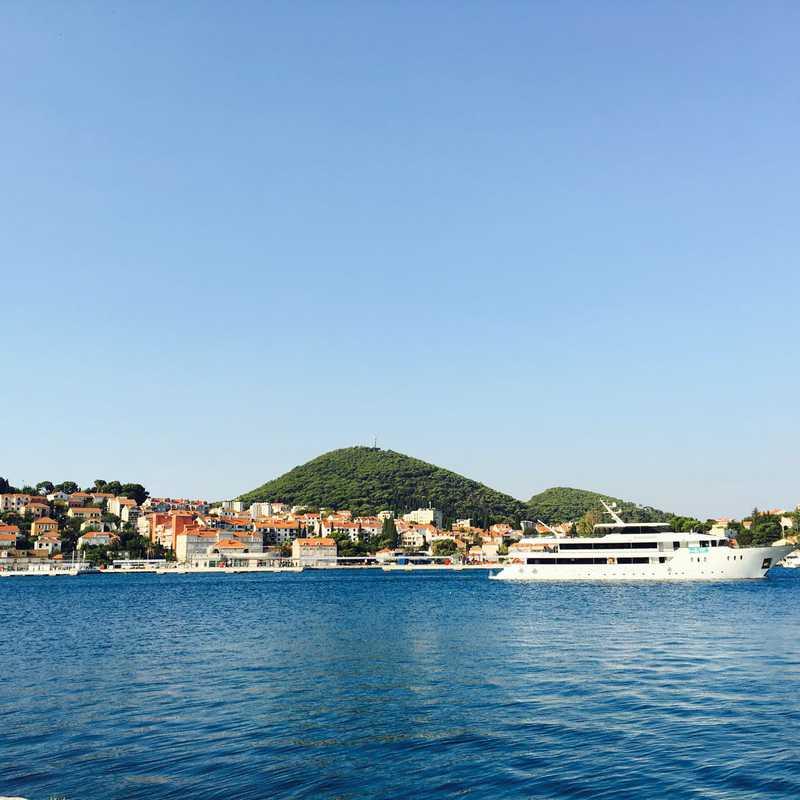 Porto Di Dubrovnik