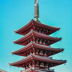 Senso-ji Temple / 浅草寺 - Photos by Real Travelers, Ratings, and Other Practical Information
